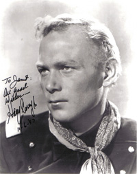 Harry Carey Jr