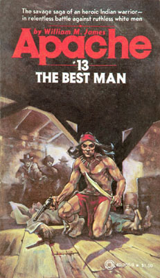 The Best Man by William M James