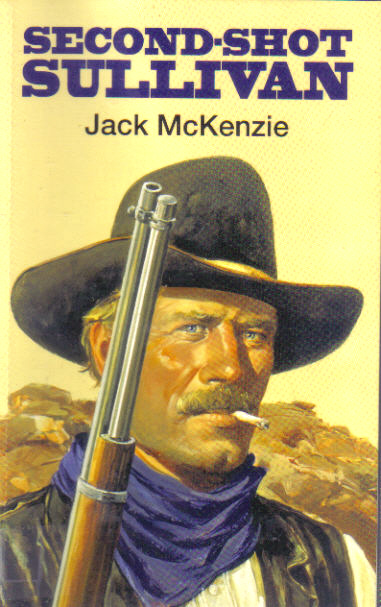 Second-Shot Sullivan by Jack McKenzie