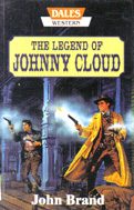 The Legend of Johnny Cloud by John Brand