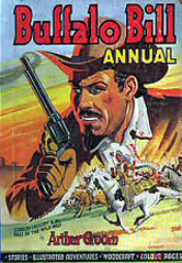 Buffalo Bill Annual 1950