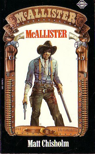 McAllister by Matt Chisholm