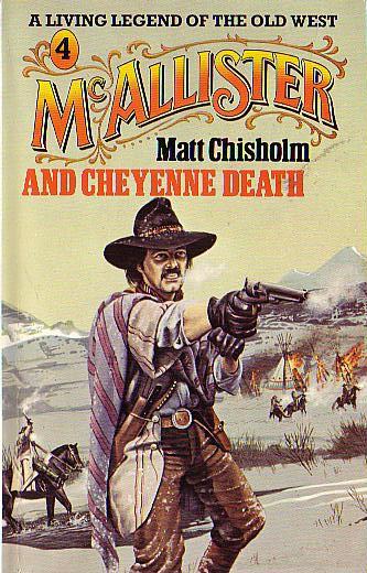 mcallister justice chisholm matt