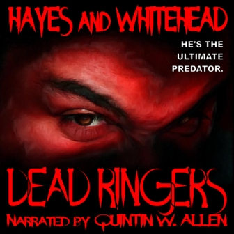 Dead Ringers Audio Edition by Steve Hayes and David Whitehead