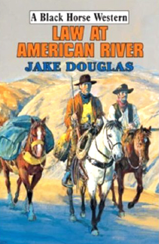Law at American River by Jake Douglas