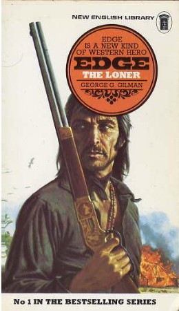 The Loner by George G Gilman
