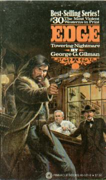 Towering Nightmare, a.k.a. Waiting for a Train by George G Gilman