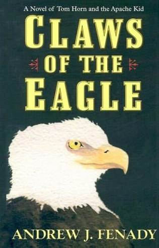 Claws of the Eagle by Andrew J Fenady
