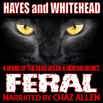 Feral Audio Edition by Steve Hayes and David Whitehead