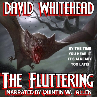 The Fluttering Audio Edition by David Whitehead