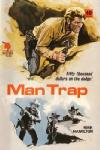 Man Trap by Kirk Hamilton