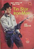 Tin Star - Iron Man by Kirk Hamilton