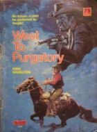 West to Purgatory
