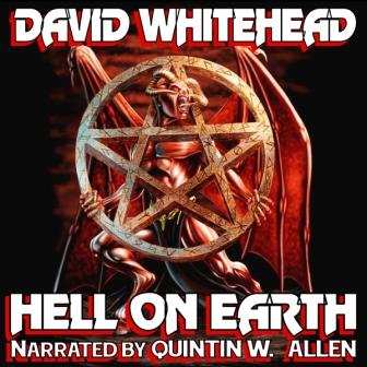 Hell on Earth Audio Edition by David Whitehead