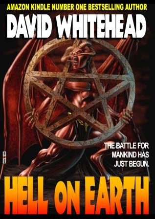 Hell on Earth by David Whitehead