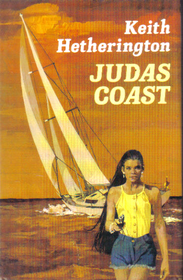 Judas Coast by Keith Hetherington