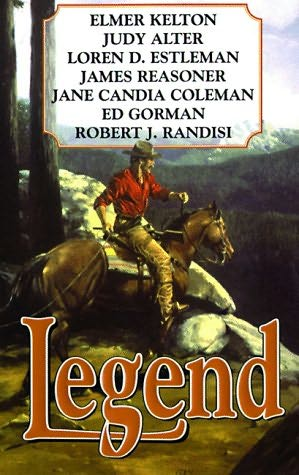 Legend by Elmer Kelton et al