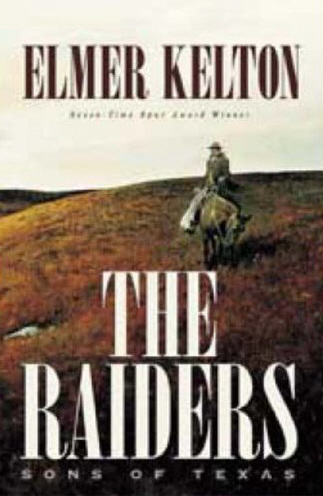 The Raiders by Elmer Kelton