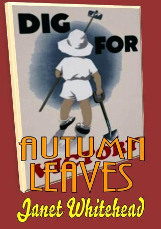 Autumn Leaves by Janet Whitehead