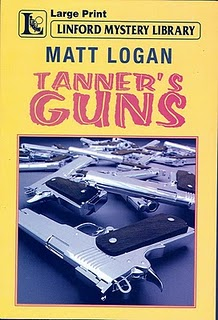 Tanner's Guns by Matt Logan