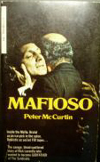 Mafioso by Peter McCurtin