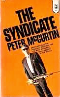 The Syndicate by Peter McCurtin