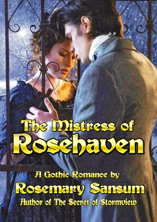 The Mistress of Rosehaven by Rosemary Sansum