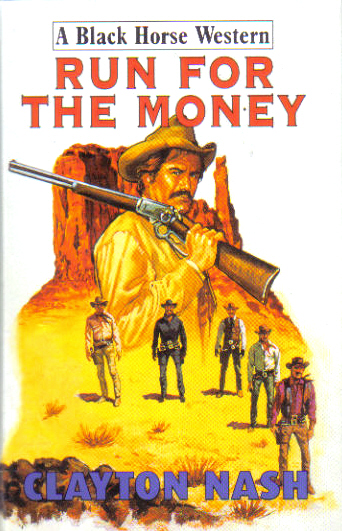 Run for the Money by Clayton Nash