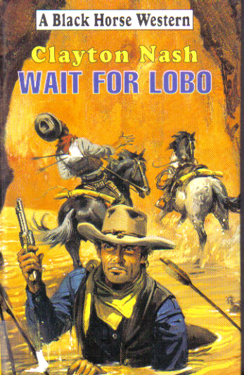 Wait for Lobo by Clayton Nash