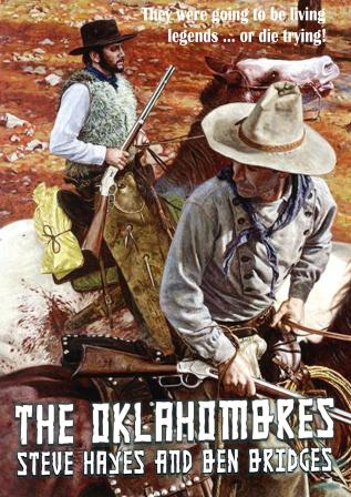 The Oklahombres by Steve Hayes and Ben Bridges