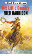 The Little Country by Fred Harrison