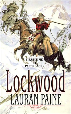 Lockwood by Lauran Paine