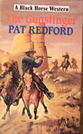 The Gunfighter by Pat Redford