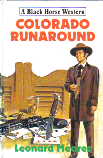 Colorado Runaround by Leonard Meares