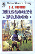 Missouri Palace by S J Rogers