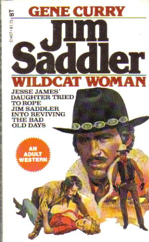 Ben Bridges Western Author Peter Mccurtin