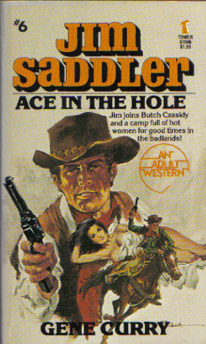 Ace in the Hole by Gene Curry