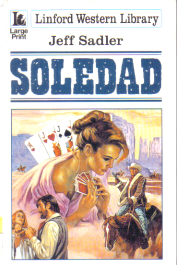Soledad by Jeff Sadler