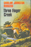 Three Finger Creek by Shirlaw Johnston Rodgers