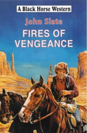 Fires of Vengeance by John Slate