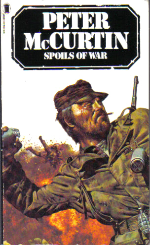 Spoils of War by Peter McCurtin