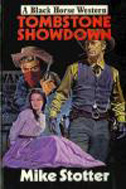 Tombstone Showdown by Mike Stotter