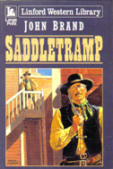 Saddletramp by John Brand